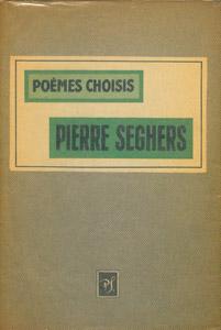 Front Cover : Poèmes choisis, 1939-1952