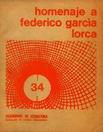 Homenaje a Federico García Lorca [1976]. Biblioteca