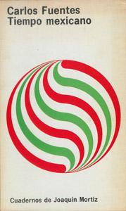 Front Cover : Tiempo mexicano