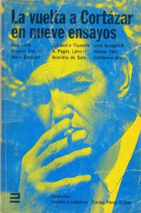 Front Cover : La vuelta a Cortázar en nueve ensayos