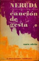 Canción de gesta [1970]. Biblioteca