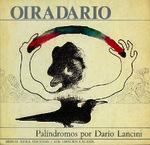 Oír a Darío : palíndromos []. Biblioteca