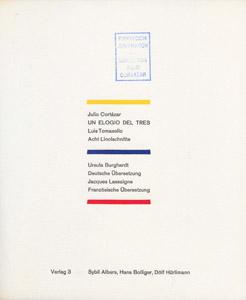 Front Cover : Un elogio del tres