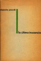 Ver ficha de la obra: última inocencia