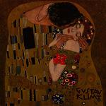 Gustav Klimt [1967]. Biblioteca