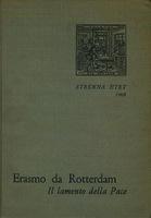 Il lamento della pace [1967]. Biblioteca