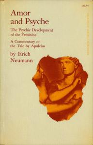 Cubierta de la obra : Amor and Psyche