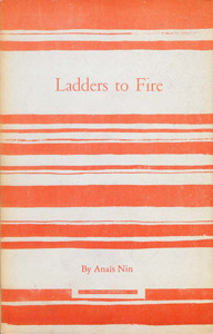 Front Cover : Ladders to fire