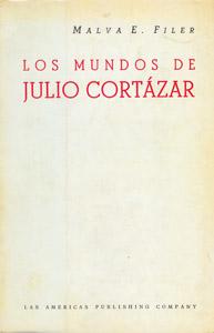 Front Cover : Los mundos de Julio Cortázar
