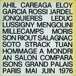 Hommage a Mondrian [exposición [1976]. Biblioteca