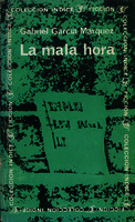 La mala hora [1968]. Biblioteca