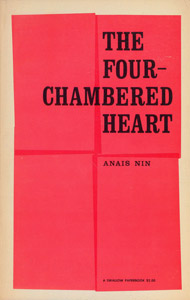 Front Cover : The four-chambered heart