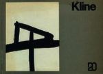 Franz Kline [exposición] [1964]. Biblioteca