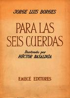 Para las seis cuerdas [1965]. Biblioteca