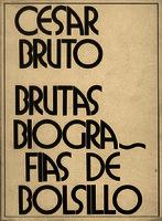Brutas biografías de bolsillo [1972]. Biblioteca