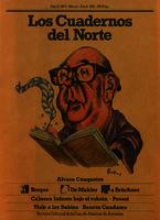 Cuadernos del Norte revista cultural de la Caja de Ahorros de Asturias [1983]. Biblioteca