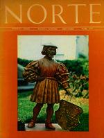 Norte revista Hispano Americana [1973]. Biblioteca