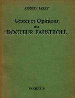 Gestes et opinions du docteur Faustroll [1955]. Biblioteca