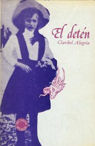 Front Cover : El detén
