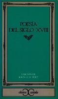 Poesía del siglo XVIII [1979]. Biblioteca