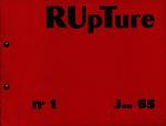 Rupture [1965]. Biblioteca