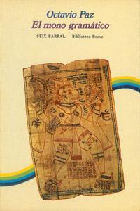 Front Cover : El mono gramático