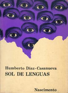 Front Cover : Sol de lenguas