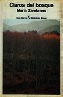 Claros del bosque [1977]. Biblioteca
