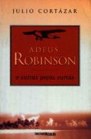 Adeus, Robinson e outras peças curtas [1997]. Biblioteca