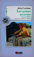 Ver ficha de la obra: armas secretas y otros relatos