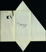 Homenaje a Marcel Duchamp [1960]. Biblioteca