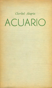 Front Cover : Acuario