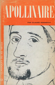 Front Cover : Apollinaire