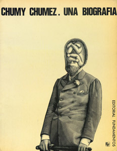 Front Cover : Chumy Chúmez