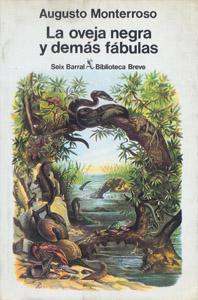Front Cover : La oveja negra y demás fábulas