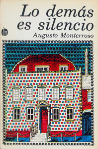 Front Cover : Lo demás es silencio