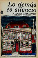 Lo demás es silencio la vida y la obra de Eduardo Torres [1979]. Biblioteca