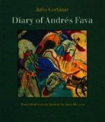 Ver ficha de la obra: Diary of Andrés Fava