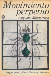 Front Cover : Movimiento perpetuo