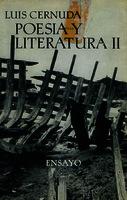 Poesía y literatura II [1964]. Biblioteca