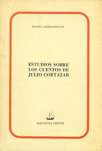 Front Cover : Estudios sobre los cuentos de Julio Cortázar