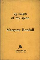 Ver ficha de la obra: 25 stages of my spine