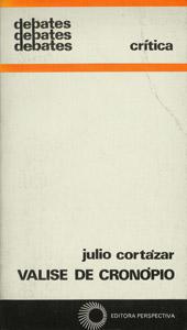 Front Cover : Valise de Cronópio