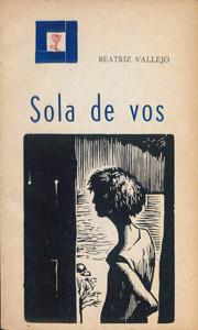 Front Cover : Sola de vos