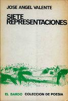 Siete representaciones [1967]. Biblioteca