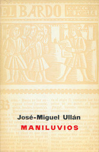 Front Cover : Maniluvios