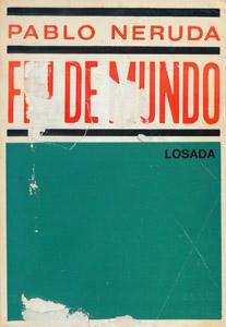 Front Cover : Fin de mundo