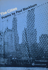 Front Cover : The cities