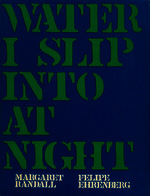 Ver ficha de la obra: Water i slip into at night