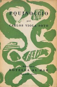 Front Cover : Equinoccio